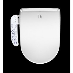 Deska sedesowa myjąca Crystal