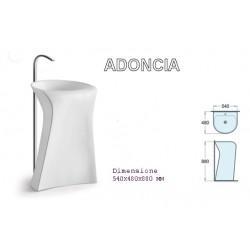 Umywalka Stojąca ADONCIA