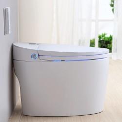 Inteligentna toaleta myjąca LUXUORIUS odływ poziomy