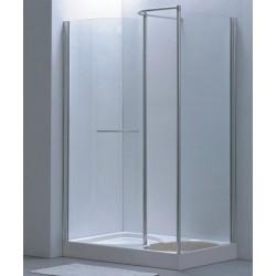 Kabina prysznicowa GIORDANO 120x80
