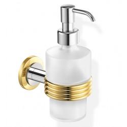 Dozownik mydła w płynie naścienny RIGE A4-16722