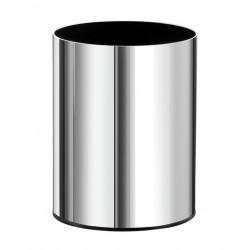 Kosz na śmieci tuba bez pokrywki 7 Litrów 90612