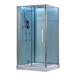 Kabina z sauna 120x90  cm  DZ990F12