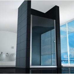 Drzwi prysznicowe 4 rozmiary 70,80,90,100 cm