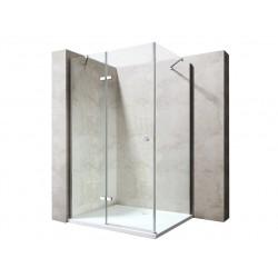 Kabina prysznicowa jednostronnie otwierana różne rozmiary