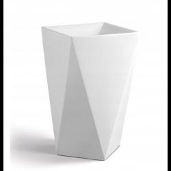 Umywalka ceramiczna stojąca Note
