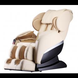 Fotel masujący Siesta 2 beżowy