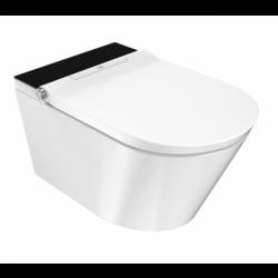 Inteligentna toaleta myjąca Deluxe podwieszana