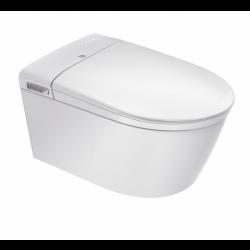 Inteligentna toaleta myjąca  podwieszana SUPERIOR 11