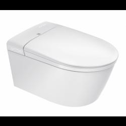 Inteligentna toaleta myjąca  podwieszana SUPERIOR 12