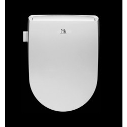 Deska sedesowa myjąca Rubine