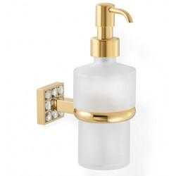 Dozownik mydła naścienny Prestige 5522