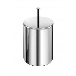 Kosz na śmieci łazienkowy eleganckie akcesoria łazienkowe Swarovski ALOE A3-Z1-216-15925