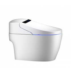 Inteligentna toaleta myjąca SUPREME