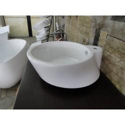 Umywalka ceramiczna MAGDALENA