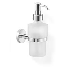 Dozownik mydła łazienkowy wiszący na ścianę VALI  A3-10622