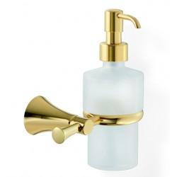 Dozownik mydła w płynie naścienny FONTANA A5-7122