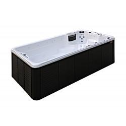 Swim spa wymiar 430 x220x135 cm