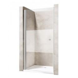 Drzwi Prysznicowe FB61  PÓŁMROŻONE