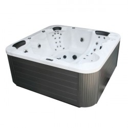 Wanna SPA EO-SPA IN-104 230/230 cm 2 leżanki