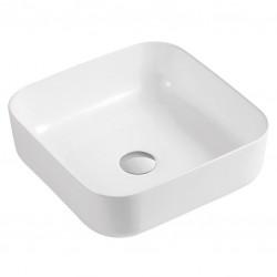 Umywalka ceramiczna nablatowa Reja