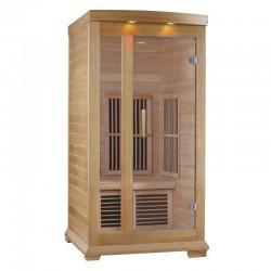 Sauna Infrared RICCO 90x95 cm